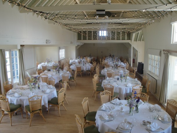 Thorpeness Country Club Interior